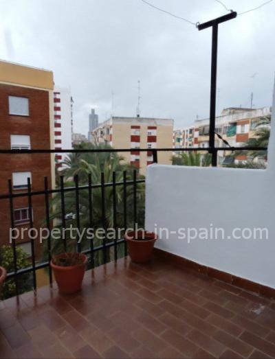 Барселона квартиры купить