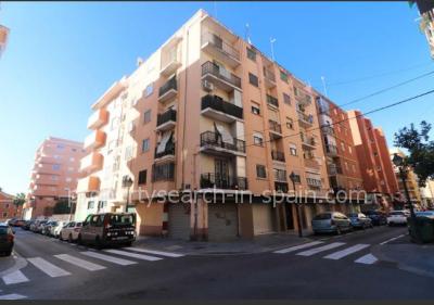 Купить квартиру в испании недорого валенсия