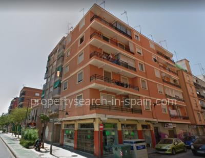 Недвижимость испания барселона купить