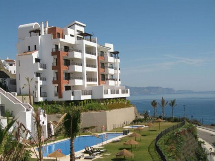 квартиры в Испании цены на которые еще не взлетели..